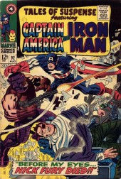 Tales of suspense Vol. 1 (Marvel comics - 1959) -92-