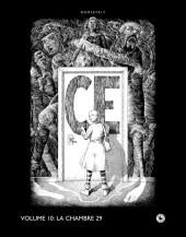 CE -10- La chambre 29