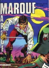 Marouf -178- Un heros pour l'eternité