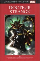 Marvel Comics : Le meilleur des Super-Héros - La collection (Hachette) -26- Docteur strange