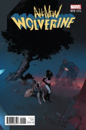 All-New Wolverine (2016) -15B- Enemy Of The State II