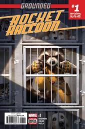 Rocket Raccoon (2017) -1- Issue #1