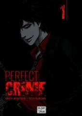 Perfect crime -1- Tome 1
