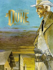 Duke (Hermann) -1- La boue et le sang