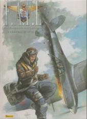 F.A.F.L Forces Aériennes Françaises Libres -6- La bataille de Télémark
