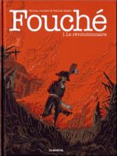 Fouché -1- Le révolutionnaire