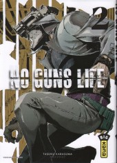 No Guns Life -2- Tome 2