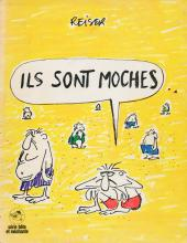 Ils sont moches - Tome 1