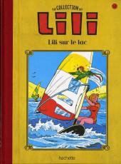 Lili - La collection (Hachette) -57- Lili sur le lac