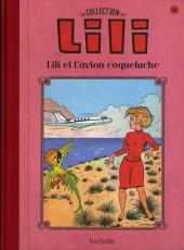 Lili - La collection (Hachette) -58- Lili et l'avion coqueluche