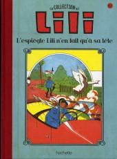 Lili - La collection (Hachette) -61- L'espiègle Lili n'en fait qu'à sa tête