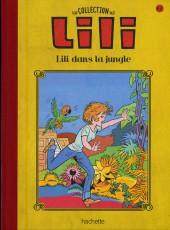 Lili - La collection (Hachette) -62- Lili dans la jungle