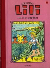 Lili - La collection (Hachette) -63- Lili et le papillon