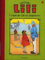Lili - La collection (Hachette) -64- L'espiègle Lili en Angleterre