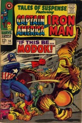 Tales of suspense Vol. 1 (Marvel comics - 1959) -94-