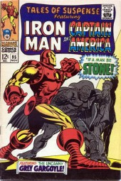 Tales of suspense Vol. 1 (Marvel comics - 1959) -95-