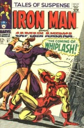 Tales of suspense Vol. 1 (Marvel comics - 1959) -97-