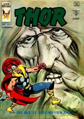 Thor (Vol.2) -38- ¡El día que el Trueno fracasó!