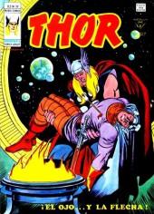 Thor (Vol.2) -39- iEl ojo... y la flecha!