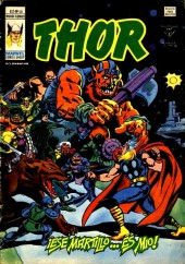 Thor (Vol.2) -40- ¡Este martillo... es mío!