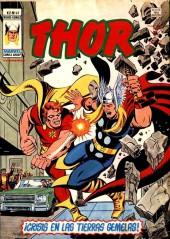 Thor (Vol.2) -42- ¡Crisis en las tierras gemelas!