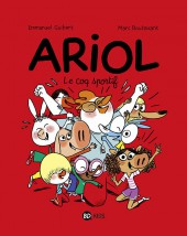 Ariol (2e Série) -12- Le coq sportif