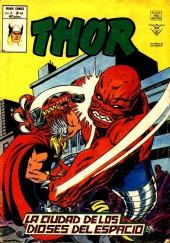 Thor (Vol.2) -44- ¡La ciudad de los Dioses del Espacio!