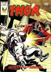 Thor (Vol.2) -45- ¡Matanza debajo de Manhattan!