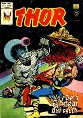 Thor (Vol.2) -46- ¡La furia del héroe olvidado!