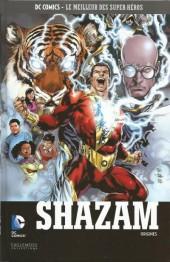 DC Comics - Le Meilleur des Super-Héros -36- Shazam - Origines