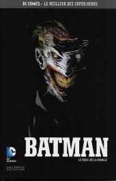 DC Comics - Le Meilleur des Super-Héros -39- Batman - Le Deuil de la Famille