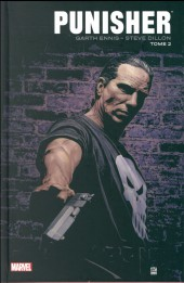 Punisher (Marvel Icons) -2- Tome 2