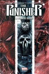 Punisher (Marvel Deluxe - 2016) -2- La Dernière Guerre