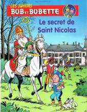 Bob et Bobette (Les Juniors) -HS- Le secret de Saint Nicolas