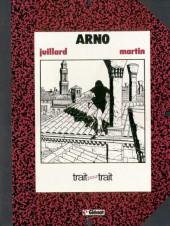 Arno -1TT- Le pique rouge