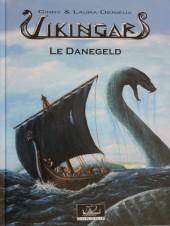 Vikingar -1a16- Le Danegeld