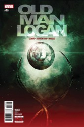 Old Man Logan (2016) -16- Return to the wastelands : Part 1