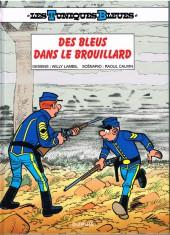 Les tuniques Bleues -52Ind- Des bleus dans le brouillard
