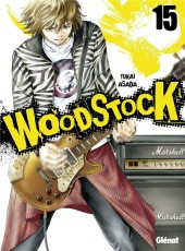Woodstock -15- Tome 15