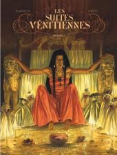 Les suites Vénitiennes -INT02- Les suites vénitiennes - Intégrale 2