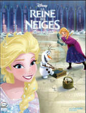 La reine des neiges -7- Tome 7