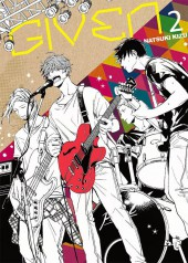 Given -2- Tome 2