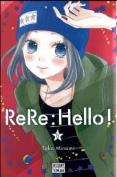 ReRe : Hello ! -8- Tome 8
