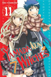 Yamada kun & the 7 Witches -11- Tome 11