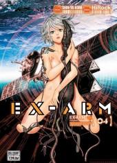 EX-ARM -4- Volume 04