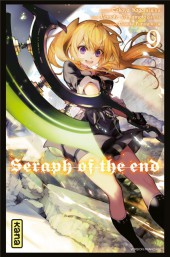 Seraph of the End -9- Tome 9