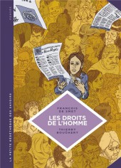 La petite Bédéthèque des Savoirs -16- Les Droits de l'Homme - Une idéologie moderne
