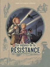 Les enfants de la Résistance -3- Les deux géants