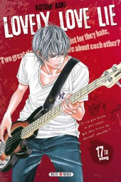 Lovely love lie -17- Tome 17