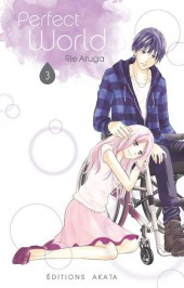 Perfect World -3- Tome 3